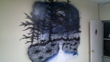 April's Forest - Complete by Darklinkkyle