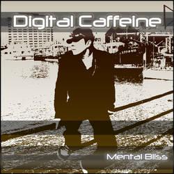 DC - Mental Bliss Cover by Darklinkkyle