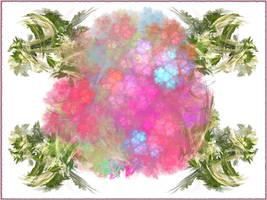 Bouquet Garni by catelee2u