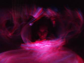 Glow Sticks by SomeponyBrony