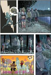 Desensitized Deirdre Page 3 by Saraquael