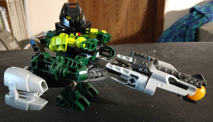 LoO: Sky Speeder by Irradiated-Imp