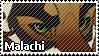 malachi stamp by sensh-ii