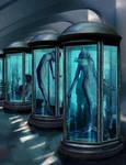 In Captivity by Onanymous