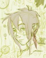 After Marick is Haekled by rainvine