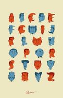 TypeFace by PezZcado
