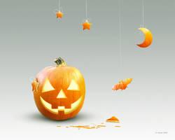 Halloween by joscat