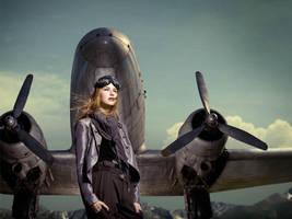 Aviator 1 by djoel