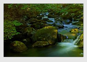 Snowdonia Landscapes No.3 by djoel