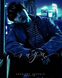 Neon Suga by xedrik24