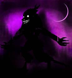 Their redemption, my curse by Dreamer-In-Shadows