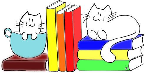 Kittens by SzyszkaKultury