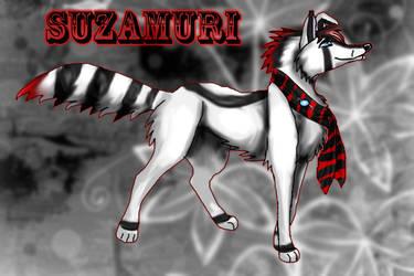 New Suzamuri by SnaiperFox
