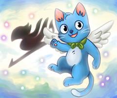 Fairytail by mellocat