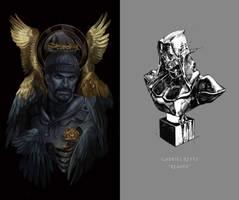 Reaper by angel1802