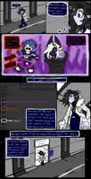 After the Severance- Page 14 by IchibanGravity