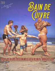 Bain de Cuivre by vwrangler