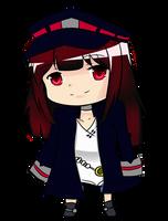 Chibi ID Ny-Rin by PrincessLouise