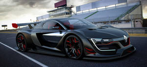 Renault RS01 by rOEN911