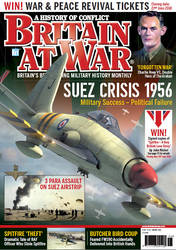 Britain At war magazine issue 133 by rOEN911