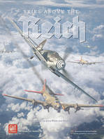 GMT GAMES - Skies Above the Reich by rOEN911