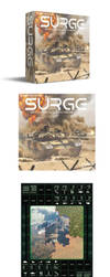Surge : Battle for the Oleshky Sands project by rOEN911