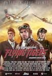 Ace Maddox games - Flying TIgers by rOEN911