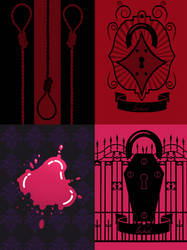 Wallpapers by Piilo-Arts