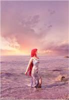 Ariel by KarolinaNA