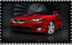 2006 GTO Stamp by AmericanMuscleV8