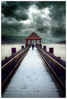 hagg lake by Radical-Jonny
