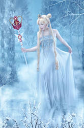 Snowy Serenity by hellsign