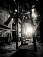 Backlight by Shreeb