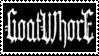 GoatWhore Stamp by Dark-Jackels