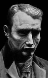 Hannibal  by ynist