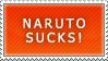 Anti-Naruto by BowChickaBowWow
