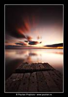 Sunset .. by yyan