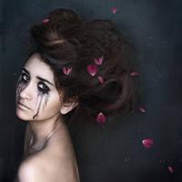 Love flew away by fabysalmeron