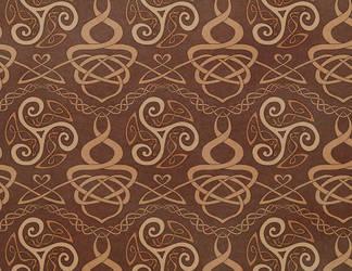 Pattern by ynne-black