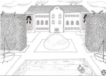 Opat's Family Palace by Mafiles50