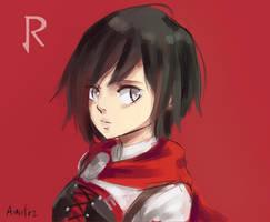 Ruby Rose Vol 4 by samuraicat70