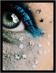 Color Eye 2 by nanitcha