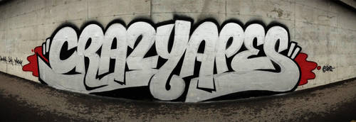 Classic by Crazyapes