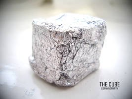 The Cube by Ephynephryn