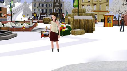 I remember this Sim by Sleepstar