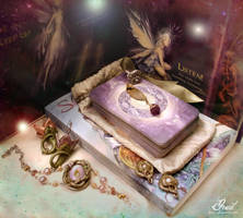 Treasures by GrailSidhe