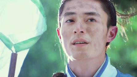 140708:PEREFCT COUPLE-Jin Yuanbao by RachelLAU
