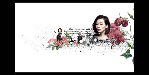 140709:Cecilia(Only for zhijiang) by RachelLAU