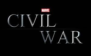 MARVEL: Civil War by MrSteiners