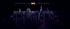 Marvel's INHUMANS by MrSteiners